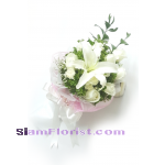 1127V Bouquet of Mixed​ flowers​  Click for detail