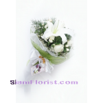 1139V Bouquet of Mixed​ flowers​  Click for detail