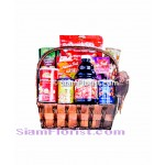 G2455 Gift Basket  Click for detail