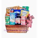 G2456 Gift Basket  Click for detail