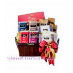 G2457 Gift Basket  Click for detail