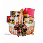 G2458 Gift Basket  Click for detail