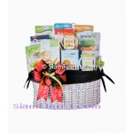 G2459 Gift Basket  Click for detail