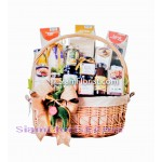 G2460 Gift Basket  Click for detail