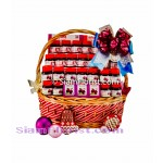 G2348 Gift Basket  Click for detail