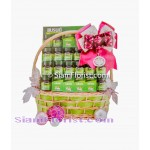 G2351 Gift Basket  Click for detail