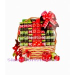 G2352 Gift Basket  Click for detail