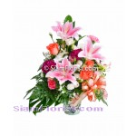 2472  Vase of Flowers  Click for detail