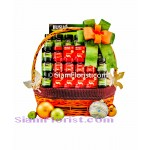 G2346  Gift Basket  Click for detail