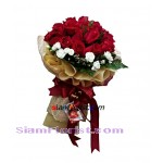 2362na Bouquet of Roses Click for detail