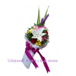 2264  Bouquet of Mixed Flowers start US$54