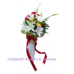 2266  Bouquet of Flowers  start US$80