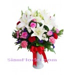 2239  Vase of Flowers  start US$80