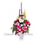 2189  Vase of Flowers  start US$60