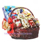 2211  Gift Basket  start US$118