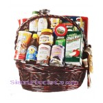 2212  Gift Basket  start US$154