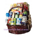 2214  Gift Basket  start US$186