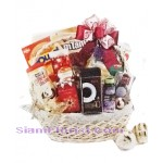 2217  Gift Basket  start US$90