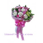 2196  Bouquet of Flowers  start US$50