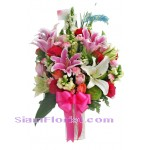 2188  Vase of Flowers  start US$100